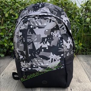 Timberland Classic Men's Backpack Camo Black